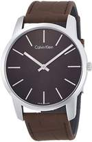 Calvin Klein Men's Watch K2G211GK