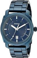 Fossil Men's Quartz Stainless Steel Casual Watch, Color: (Model: FS5231)