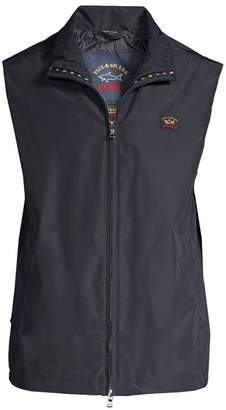 Paul & Shark Yachting Lightweight Vest