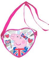 Peppa Pig Peppa Heart Bag