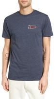 Vans Men's X Yusuke Cityscape Graphic T-Shirt