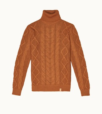 Tod's Polo Neck Jumper