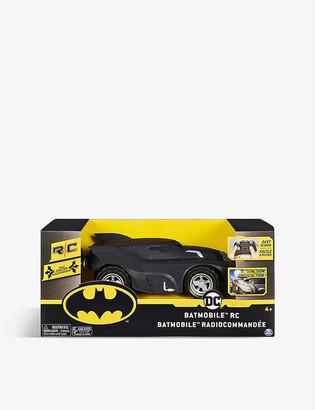 Batman Remote-control Batmobile