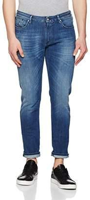 Armani Jeans Men's's 3Y6J066D14Z Slim (Narrow Leg) W/32 L