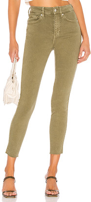 Free People High Rise Jegging. - size 24 (also