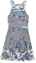 Knitworks Knit Works Sleeveless Dress Set - Big Kid Girls Plus