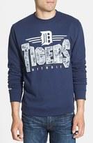 Mitchell & Ness Men's 'Detroit Tigers' Crewneck Sweatshirt
