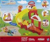 Playskool Wheel Pals Rolling Acres Farm