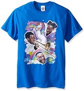 WWE Men's New Day T-Shirt