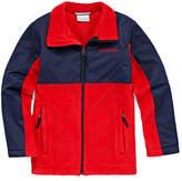 Columbia Fort Rock Long-Sleeve Full-Zip Fleece Jacket - Boys 8-20