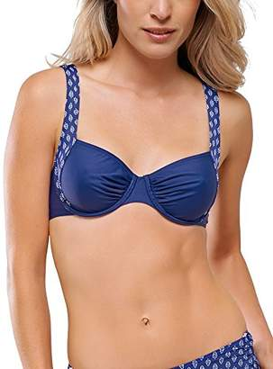 Schiesser Women's Underwired Bikini Top