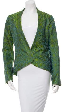 Maiyet Silk Jacket w/ Tags
