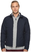 Ben Sherman Quilted Harrington Jacket