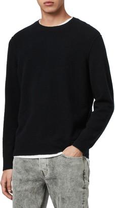 AllSaints Crewneck Sweater
