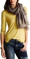 Crazy.S Crazy Women's Calumet Long-Sleeve V-neck Base shirt T-Shirt Top Blouse-XL