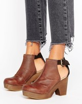 Free People Amber Orchard Clog