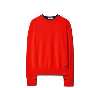 Tory Burch Cashmere Pullover