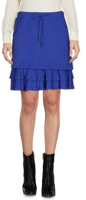 Y-3 Mini skirt