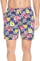 Tommy Bahama Naples Hibiscus High Line Swim Trunks