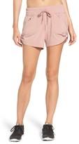 Zella Women's Switchback Shorts