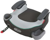 Graco TurboBooster LX Backless Car Seat with Affix - Basin
