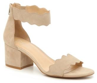 Crown Vintage Thelania Sandal