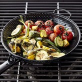 Williams-Sonoma Williams Sonoma High-Heat Nonstick Steel Grill Fry Pan