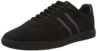 BOSS Men's Cosmopool_Tenn_kn2 Low-Top Sneakers