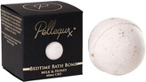 Pellequr Bedtime Bath Bomb, Milk & Honey