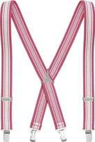 Playshoes Unisex Kids Fully Adjustable Elasticated Striped Suspenders Braces