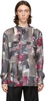 Thumbnail for your product : Davi Paris Multicolor Crepuscule Shirt