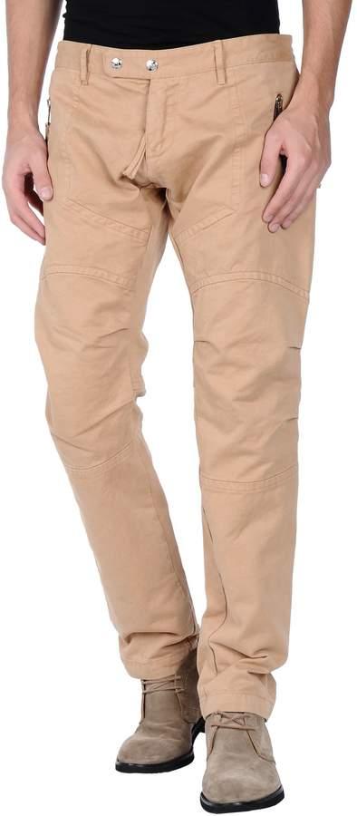 Takeshy Kurosawa Casual pants - Item 36745737RG