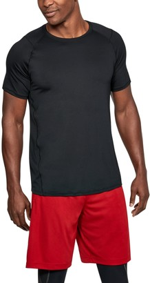Under Armour Men's UA MK-1 Short Sleeve