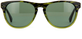 Oliver Peoples Daddy B Military Green