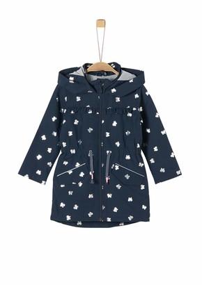 S'Oliver Girls' 403.12.002.16.151.1279152 Transitional Jacket