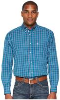 Ariat Fabe Shirt Men's Long Sleeve Button Up