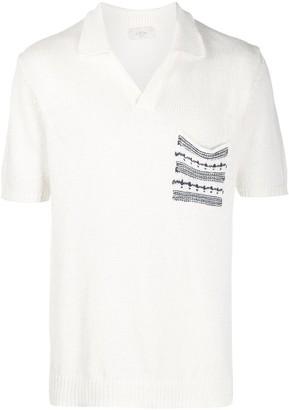 Altea Chest Pocket Polo Shirt