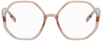 Christian Dior Pink SoStellaire5 Glasses