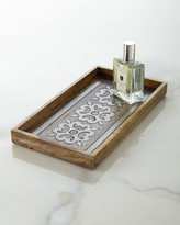 Horchow Heritage Collection Bath Tray