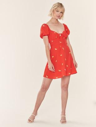 ASTR the Label Nancy Dress
