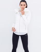 Florence Biker Puffer Jacket