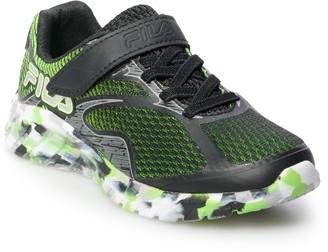 Fila Primeforce 4 Alt Boys' Sneakers