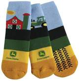 John Deere Infant/ Farm Slipper Socks