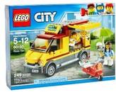 Lego City Pizza Van - 60150