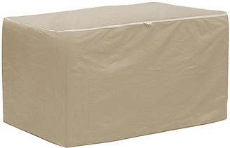 "Protective Covers 48"" Chair Cushion Storage Bag - Tan"