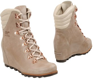 Columbia Ankle boots