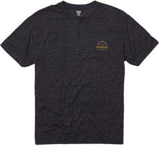 VISSLA Trimline T-Shirt - Men's