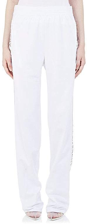 Givenchy Women's Tech-Jersey Track Pants