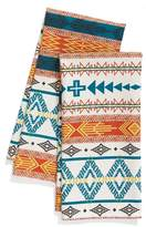 Pendleton Bright Mesa Set Of 2 Dish Towels