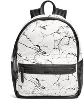 GUESS Marble Backpack